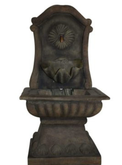 Water fountain $59