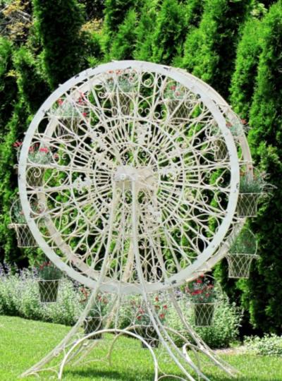 Ferris Wheel $250