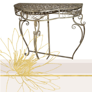 Bridal Side Table $79